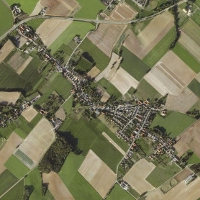Aerial google maps